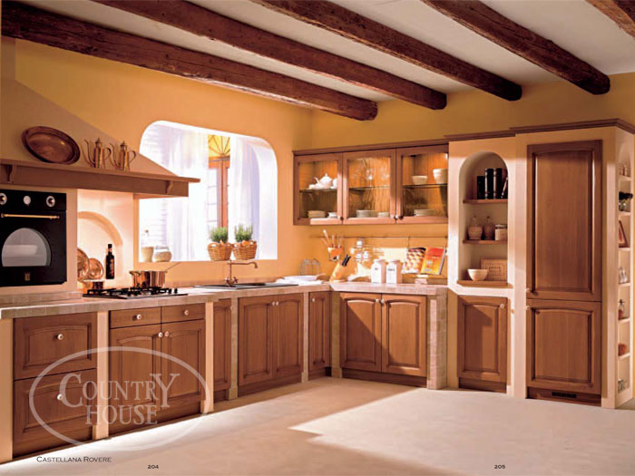 Kitchen cucine componibili