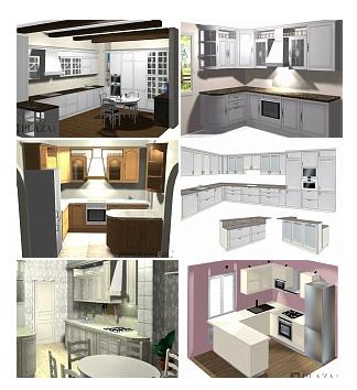 Дизайн-проекты PlazaReal