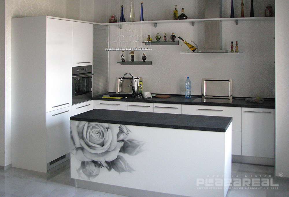 фото кухонь современных