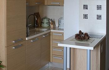 Кухню  от производителя для маленькой кухни