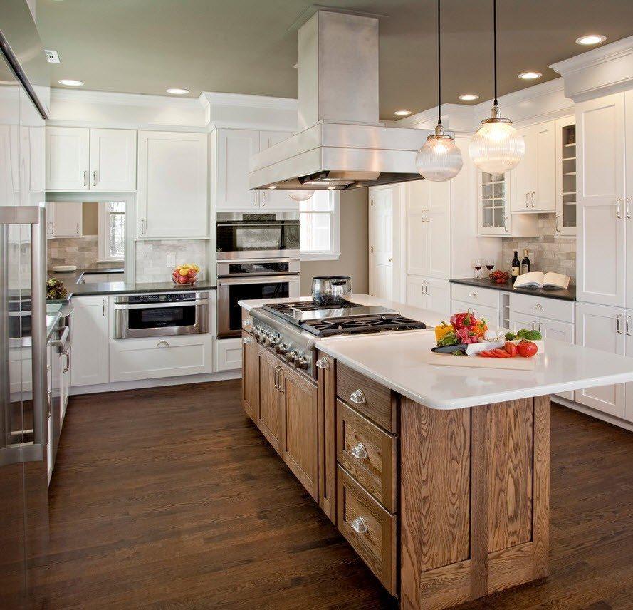 Кухня тоже может быть стильной с «Центральным Домом мебели»